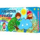 """JUEGO DE MESA """"JUGUEMOS A CUIDAR"""" 41"""